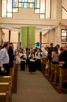 Holy Communion 5/11/13 2:00PM