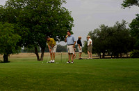 Scramble at Quail Creek Country Club San Marcos 5/1/11