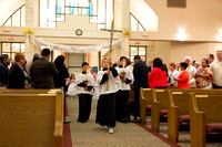 First Communion 5/24/14 10am