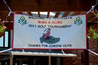 Bugs and Clubs