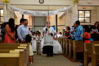 First Communion 5/10/14 10am